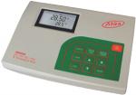 AD8000 pH, ORP, Vez.kép., TDS és hőmérsékletmérő laborműszer