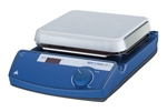 HP 7 IKATHERM fűtőlap, Digitális, 180x180mm, 500°C